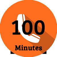 100 Minutes