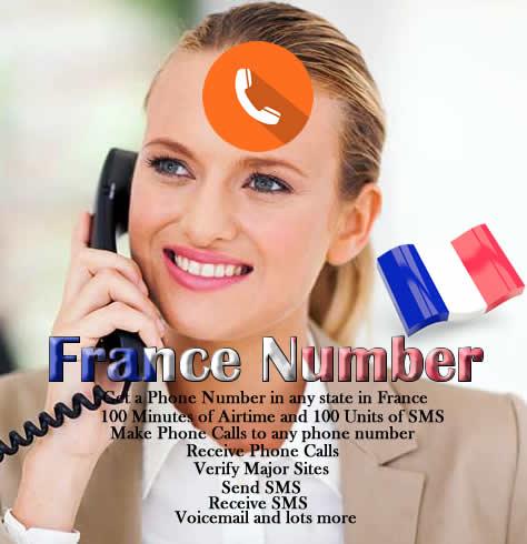 France Phone Number