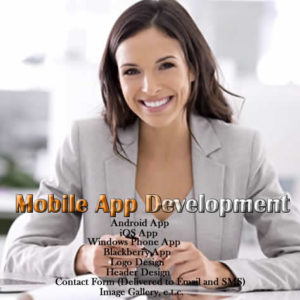 Mopbile App Development